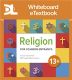 Religion for Common Entrance 13+ Whiteboard (L) .[1 year subscription]